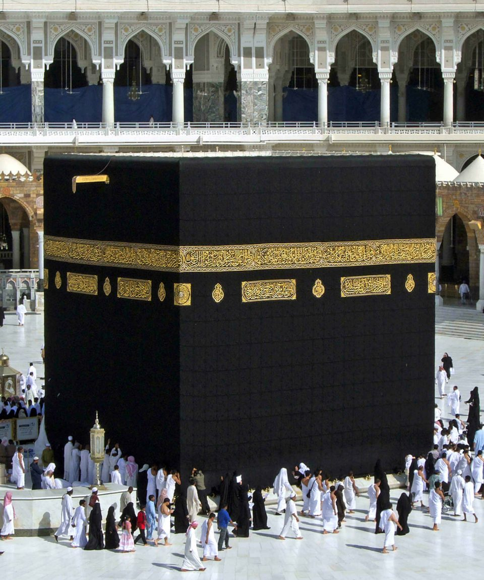 The Prophet's Umrah April 2019 – 5* Umrah Package – 7th to